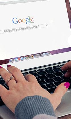 formations Nantes pour améliorer le référencement de son site