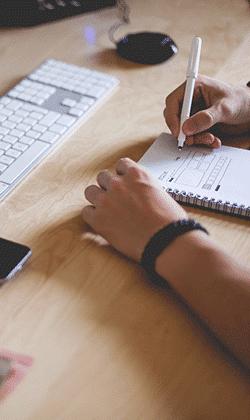 Formation pour apprendre à créer son site internet