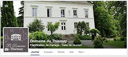 page-facebook-domaine-du-thiemay